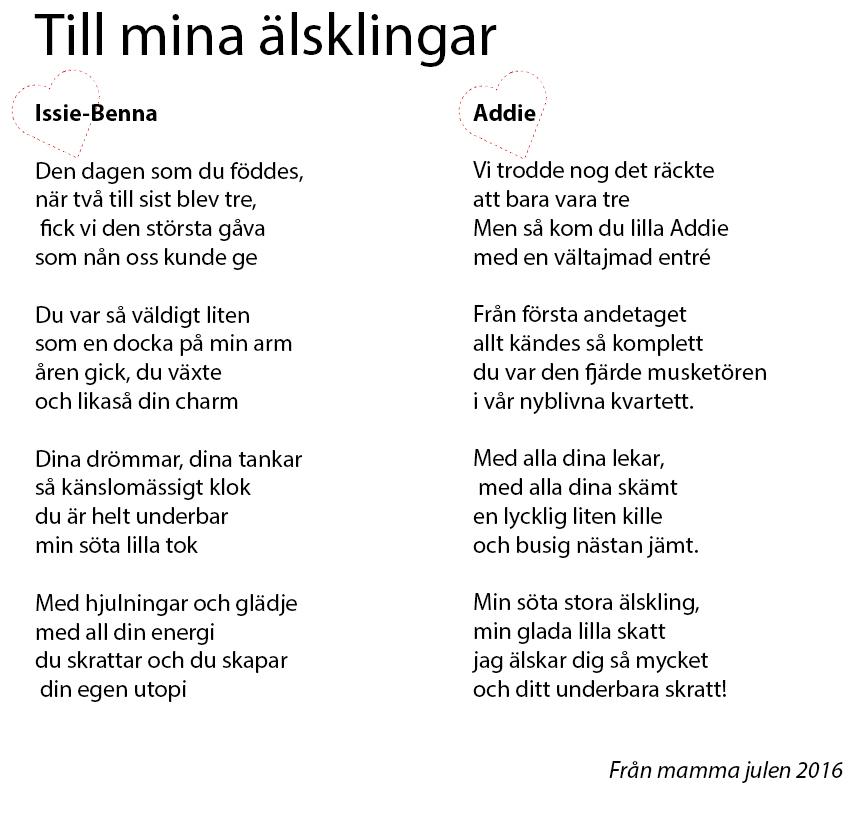dikter